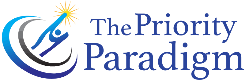 The Priority Paradigm Logo